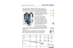 MicroCool - Reverse Osmosis Systems (RO) Brochure