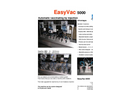EasyVac - Model 5000 - Automatic Vaccinating by Injection