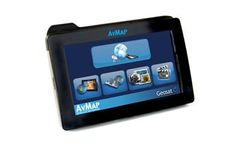Geosat - Version 6 XTV - Portable GPS Device