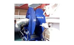 MPPE unit for first Floating LNG plant in the world - Shell Prelude - Australia case study