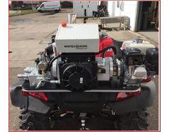 Hydrualic Pump & HONDA Commercial Gas engine