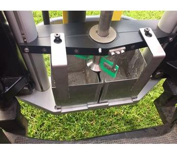 Automated Precision Soil Sampler maximizes Quality-3