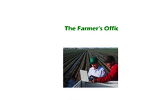Farm Accounting Software Brochure