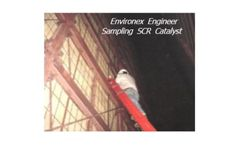 SCR Catalyst Testing Services