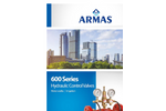 Arma - Model AAV4 Series - Air Combination Valve Brochure