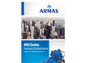 Arma - Model 800 Series - Differential Float Level Control Valve ( DIFL) Brochure