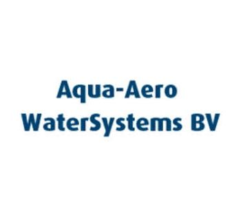 AAWS - Model WaterBox - Fresh Water Purification System