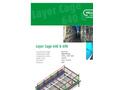 Model 640 & 690 - Layer Cage - Datasheet