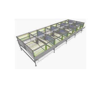 Hellmann - Enrichable Layer Cages