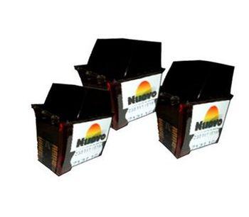 Nuovo - Model 40ml - Ink Cartridges
