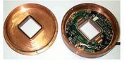 Infra Red Sensor (IR)