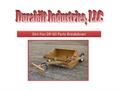Dirt Pan DP-60 pdf