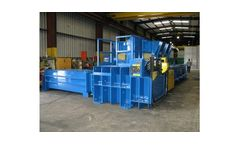 Grizzly - Two Ram Balers