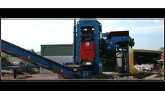 Harris - Model GS - Baler/Logger/Shear