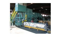 HRB - Two Ram Balers