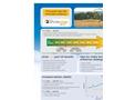 Wholecrop Goldmill - High Dry Matter - Brochure
