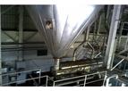 Sahiba Fabricators - Spry Dryer for Milk Powder Plant