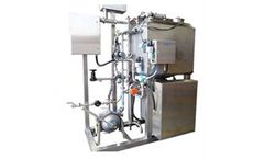 Inox - Low Level Instantiser Process Systems
