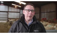 Nettex Ultra Concentrate Lamb Colostrum - Video