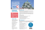 IAIA16 Sponsorship Flyer