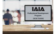 IAIA - Professional Development Program (PDP)