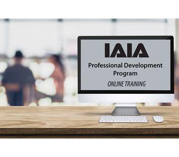 IAIA - Professional Development Program (PDP)