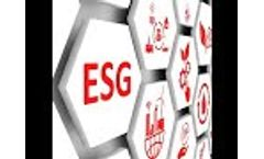 ESG: What is it, Why is it Important and How Does it Relate to Impact Assessment - Video