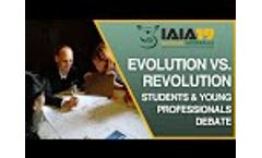IAIA19 Closing Plenary Debate: Evolution or revolution: What is the future for impact assessment? - Video