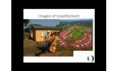 Resettlement and impact assessment - points of intersection - Video
