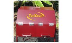 Truyard - Model CT125 - Compost Tumblers