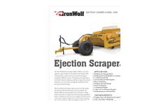IronWolf - Ejection Scraper Brochure