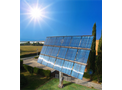 Solar Thermal Tracker