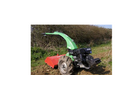 Rapid Mondo - Model 9hp Petrol Engine - Tractor