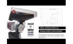 SciAps Z - a LIBZ Technology Powered Element Analyzer from Hydrogen to Uranium Video