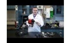 4100 ExoScan FTIR Web Demo Video