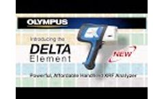 DELTA Element Overview Video