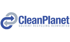 CleanPlanet - Solvent Recycling Service