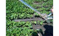 KHS Soil Testing Probes Services