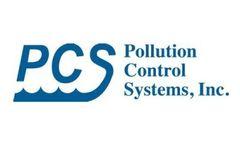 PCS - Oil Coalescing Separator