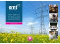 Energy Maintenance Technologies Products Brochure