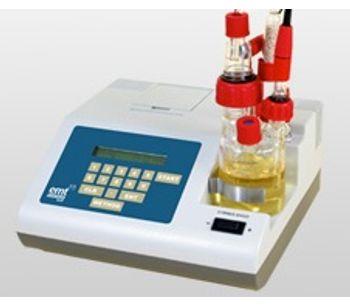 Assero - Model H20P - Portable Moisture in Oil Meter