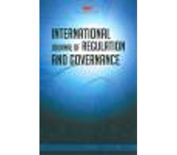 International Journal of Regulation and Governance
