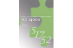 Continual Improvement with ISO 14000