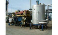 Oil Sludge Processing Hydrocarbon Separation & Recovery System