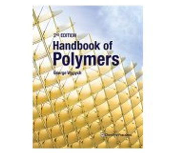 Handbook of Polymers, 2nd Edition