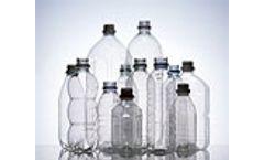 EUR 24.5bn European bottled water market is sparkling