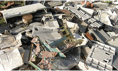 Tough legislation boosts the South African hazardous waste management market