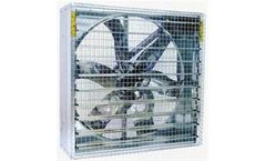 Exhaust Fans and Pads