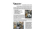 Fume Scrubber And Exhaust Systems Brochure