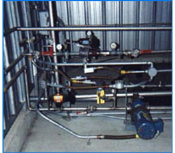 Mech-Chem - Piping Systems
